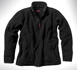 CANIS-Shop: Owney Herren Fleecejacke Alaska