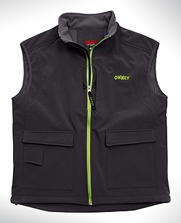 CANIS-Shop: Owney Sofshell-Weste Kanaga Vest