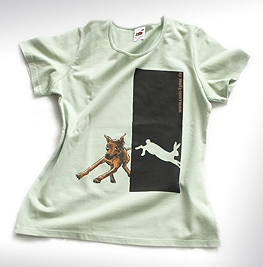 CANIS-T-shirt